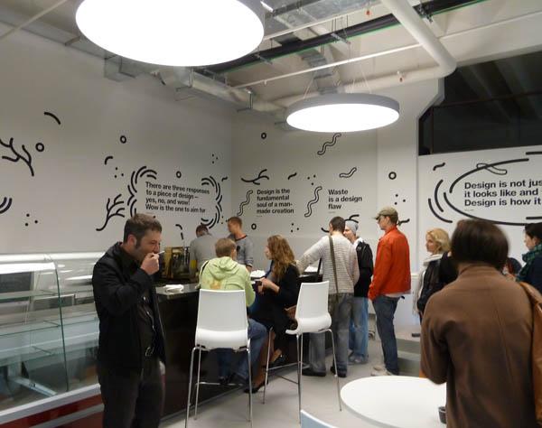 британская школа дизайна