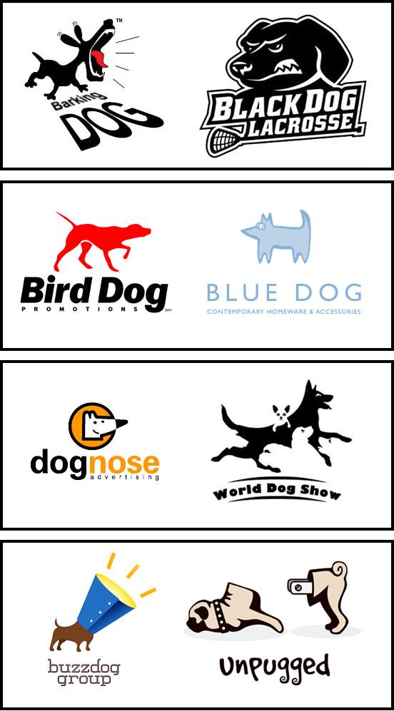 логотип собака, логотипы с собаками, лого с собаками, dog logo