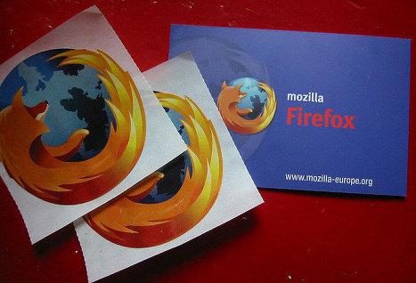 В новом Firefox 14 не будет Яндекса