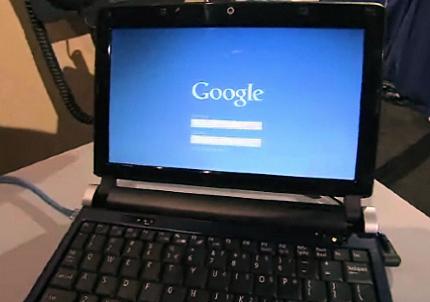 Google освоил поведенческий сервис
