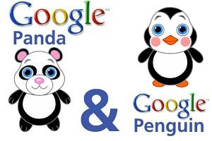 Google Penguin новый алгоритм поисковой системы