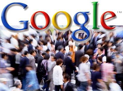 Компания google внедрила поведенческий таргетинг