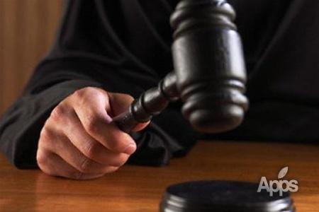 Очередной суд с участием Apple