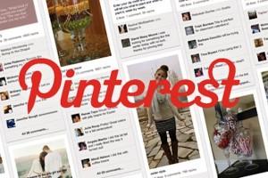 Приколите свою фотку на доску Pinterest