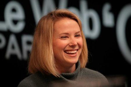 Марисса Майер накормила Yahoo