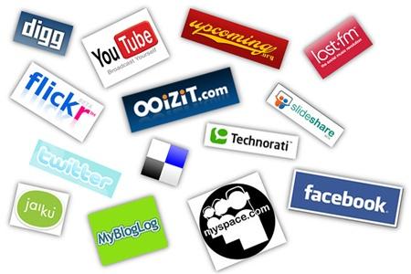 Поиск людей в социальных сетях
