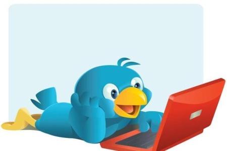 Твиттер занялся развитием геотаргетинга
