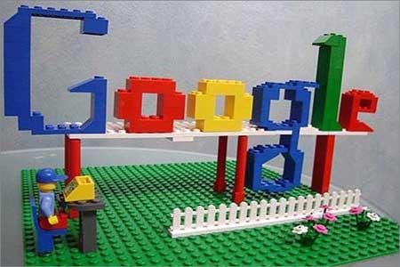 Язык программирования Google