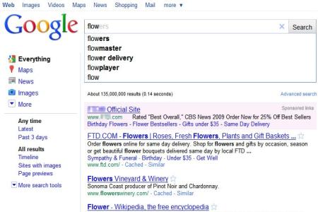 Знает ли Гугл, что он делает?