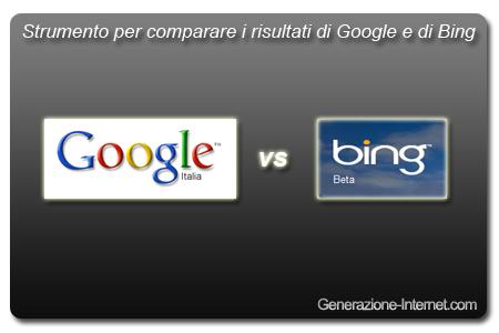 Google и Bing: кто из поисковиков круче?