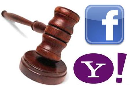 Объединение Yahoo! и Facebook