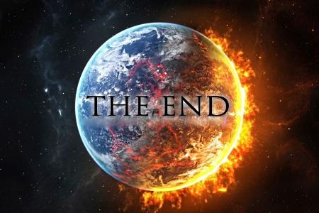 Поисковые системы и конец света
