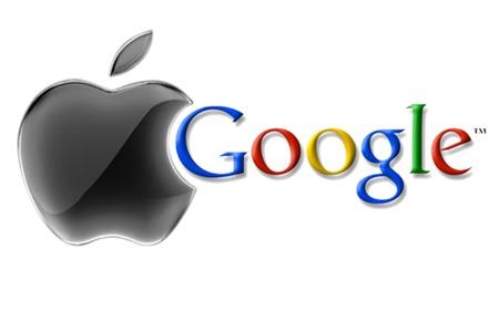 Apple против Nokia - борьба поисковиков