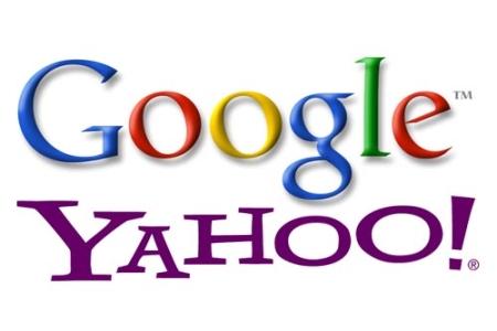 Google и Yahoo! - весенние новости