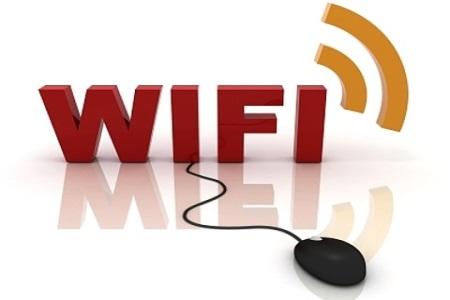 Таргетинг для пользователей Wi-Fi