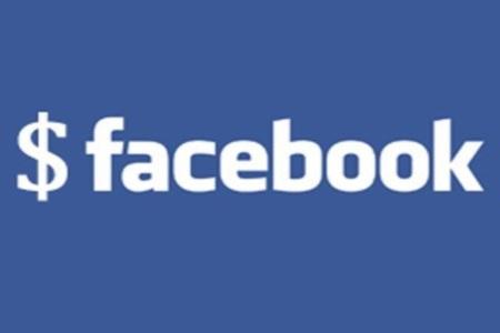 Пользателям Facebook легко снять деньги