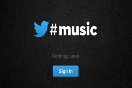 Твиттер запускает свой сервис музыки