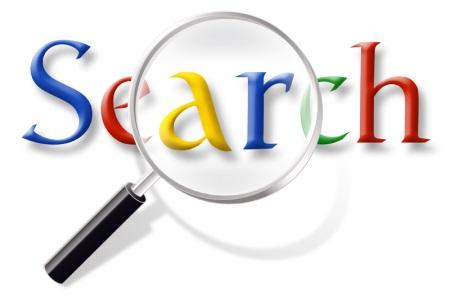 Превращение search в бесточечный домен