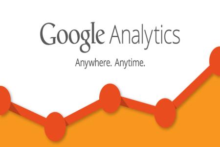 Улучшение отчетов от Google Analytics