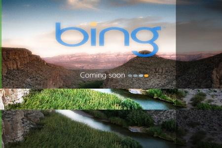 Новые инструменты от системы Bing