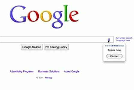 Новые возможности поиска в Google