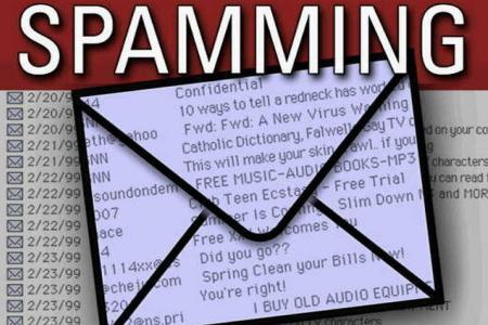 Google: борьба со спамом продолжается