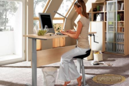 Работа в Интернете: преимущества