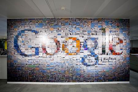 Отслеживание поведения пользователей от Google