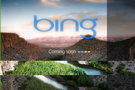 Bing открывает новые возможности