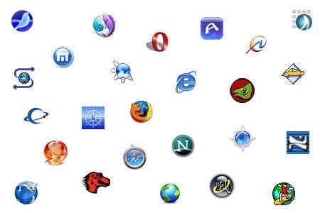 Старым браузерам - старый Google