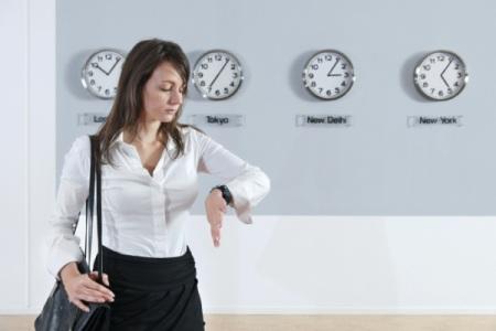 """В службе """"Директ"""" изменятся часовые зоны"""