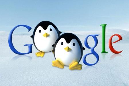 Обновление алгоритма Penguin