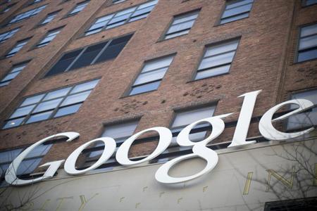 Европарламент взялся за Google