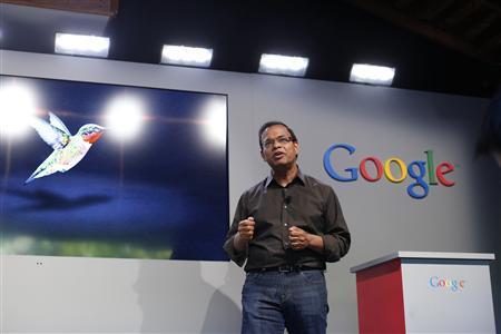 Google подтвердил обновление алгоритмов