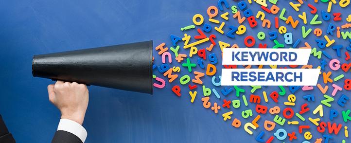 Поиск ключевых фраз для семантического ядра